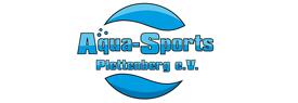Logo Aqua Sports Plettenberg e.V.