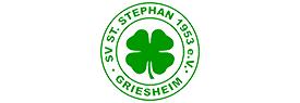 Logo SV St. Stephan Griesheim