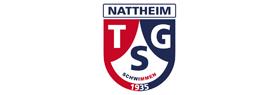 Logo TSG Nattheim e.V.
