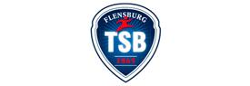 Logo TSB Flensburg von 1865 e.V.