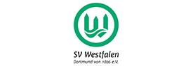 Logo SV Westfalen Dortmund e.V.