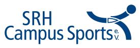 Logo SRH Campus Sports e.V.