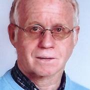 Dr. Klaus Reischle