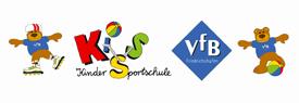 Logo VfB Friedrichshafen / KiSS Friedrichshafen