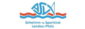 Logo SSC Landau e.V.