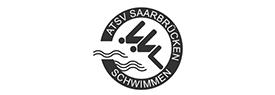 Logo ATSV Schwimmabteilung Saarbrücken