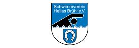 Logo SV Hellas Brühl e.V.